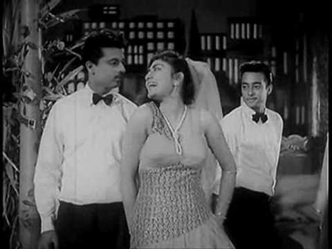 Dilli Ka Thug is listed (or ranked) 9 on the list The Best Kishore Kumar Movies