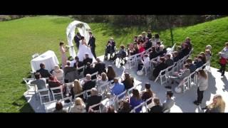 Stephanie & Harrison's Wedding Highlights