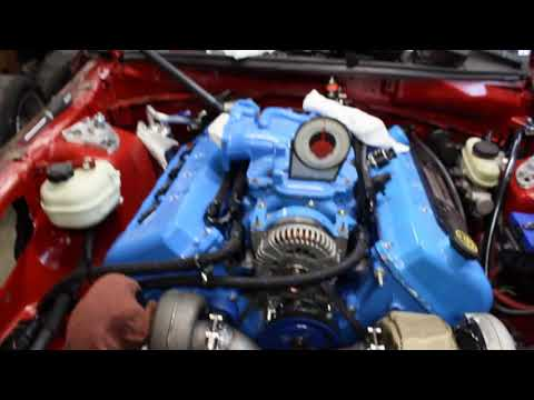 Turbo Mustang Cooling System Mods Plus Update