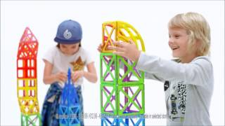 Smyths Toys - Magformers