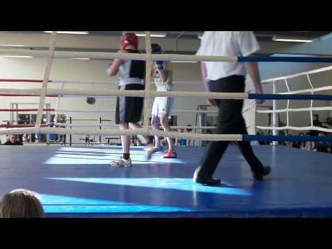 Allar Soo sparring (Sisekaitseakadeemia 22.03.14)