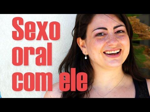 Sexo Oral Com Ele - Tatiana Presser