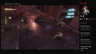 Batman Arkham Knight Crime Alley Challenge