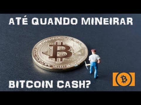 Mineradores Estão Ordenhando O Bitcoin Cash