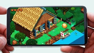 Top 10 Offline Adveฑture Games iOS and Android - PART 2