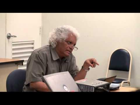 Eco Engineering and Responsible Entrepeneurship Dr.Ken Ganakan - 31.03.11