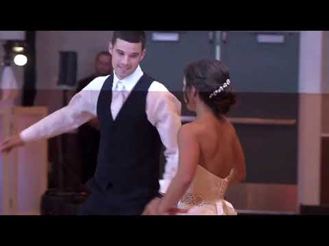 Best Surprise Wedding Dance Ever!