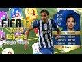 FIFA 17- Carlos Eduardo Player Review