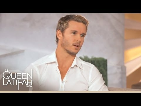 Ryan Kwanten s His