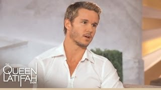 "Ryan Kwanten Shows His ""Adventurous"" Side"