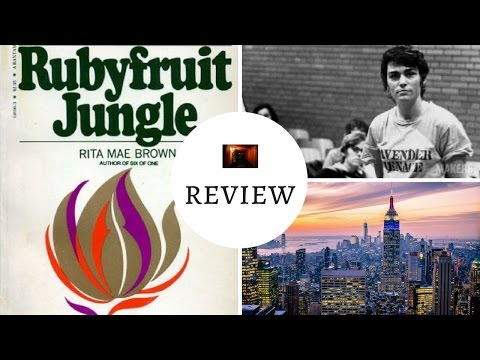 Rubyfruit Jungle | REVIEW