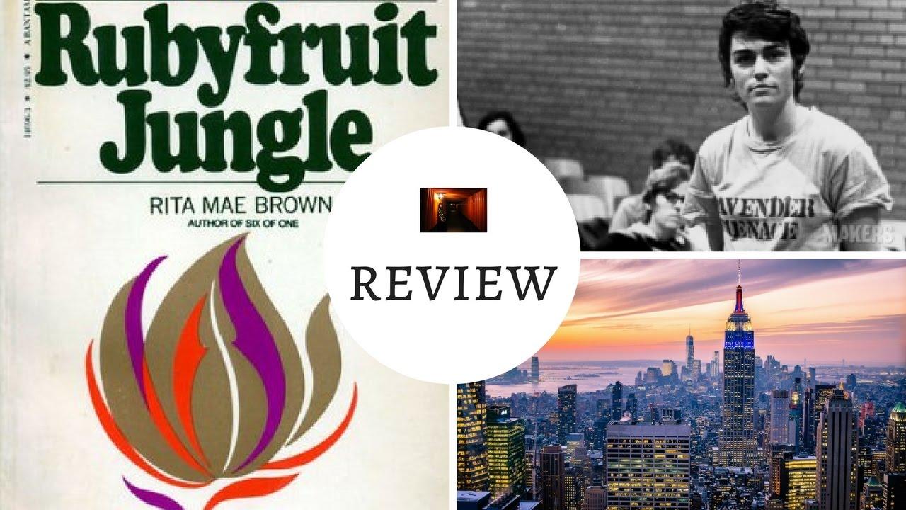 Rubyfruit Jungle Ebook