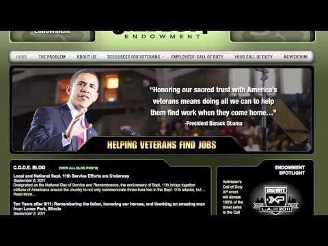 Call of Duty: Modern Warfare 3  XP 2011: Eric Hirshberg Interview HD |
