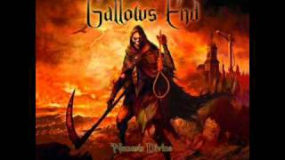 Gallows End - The End