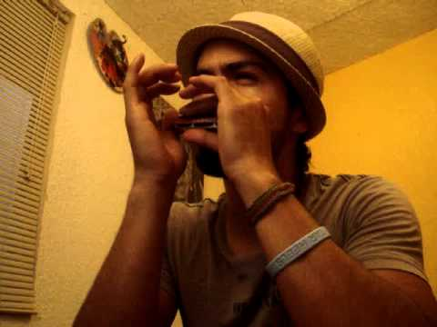 Redemption Song Harmonica