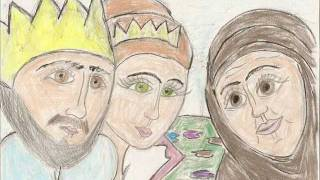 три слезинки королевны
