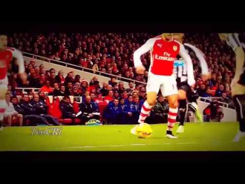 Download Alexis Sanchez   Crazy Fast Skills Goals 2015 HD Teo CRi