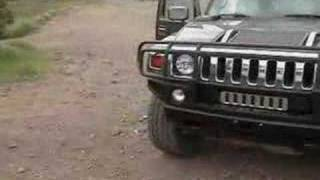 hummer h2 the greatest off road experience part 9 of 9