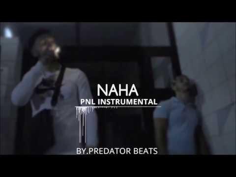 PNL - NAHA (Part.1) Instrumental (By.Predator Beats)