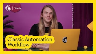 About Mailchimp's Classic Automation Workflow Settings (October 2020)