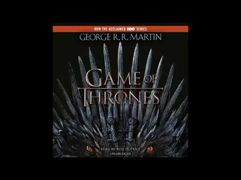 A Game Of Thrones: A Song Of Ice And Fire: Book One, By George R. R. Martin Audiobook Excerpt