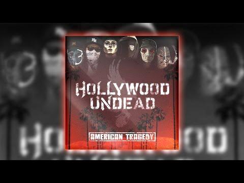 Hollywood Undead - Bullet [Lyrics Video]