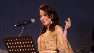 فدوى المالكي - قصيدة: أدر ذكر من أهوى