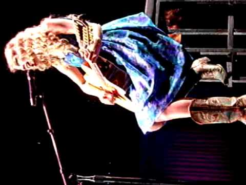 Taylor Swift Fifteen Melbourne February 10th 2010