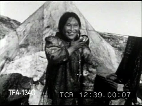 Eskimo Summer, 1943