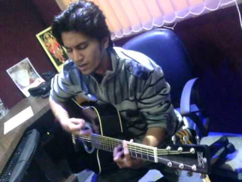 || Duaa (Acoustic) - Rohit Chaudhary ||