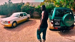 Как продать и купить Машину в Африке? ГАМБИЯ. Пытаемся продать Мерседес W124. АФРИКА #5(, 2017-01-03T14:00:30.000Z)