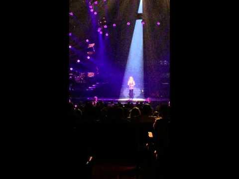 Reba Medley: You Lie, For My Broken Heart, And Still