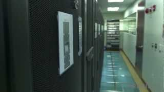 Presidio helps VSE move their data center and stay Gold LEED certified