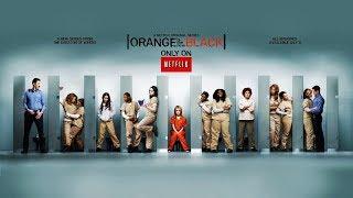 Заставка к сериалу Оранжевый - хит сезона / Orange Is the New Black Opening Credits