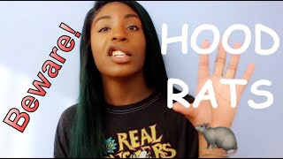 How to : WIN A FIGHT ( EVERYTIME) || HOODRAT EDITION