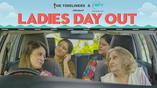 Ladies Day Out | The Timeliners