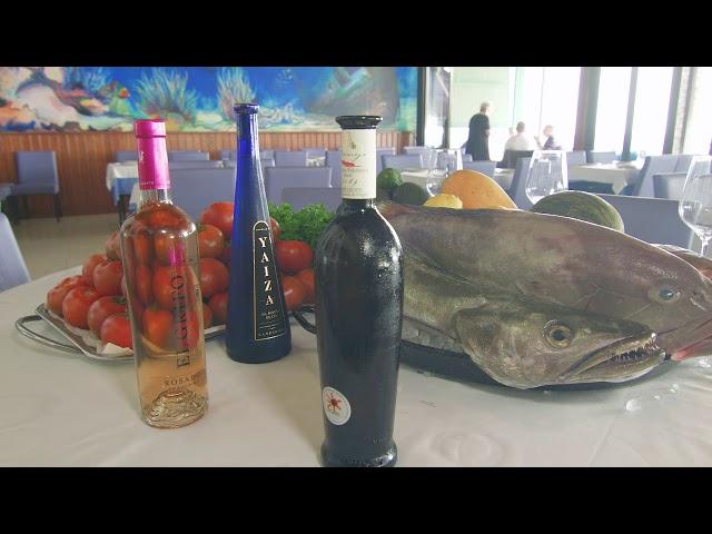 Restaurante La Marea, Playa Honda