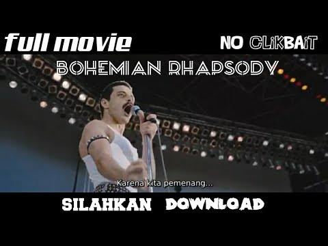 Cara Download Film Bohemian Rhapsody Sub Indonesia Di Lk21 Youtube