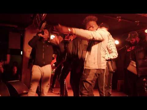 MAHALIA ZONE LIBRE - 4KEUS GANG - Le Temps Passe