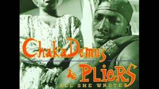 Bam Bam Riddim Mix (Shabba Ranks, Mad Lion & Chaka Demus & Pliers)