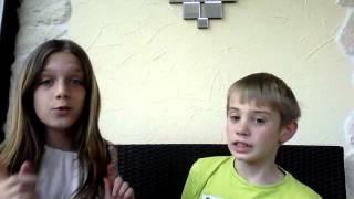Uno deluxe challenge avec (kelly vlog 2424)