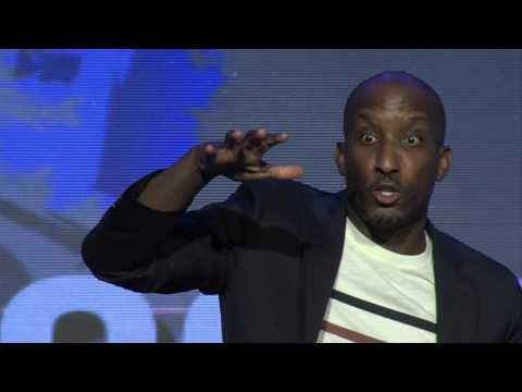 Dharius Daniels | Kingdom Church | From the Pit to the Palace