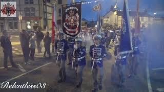 Ballyclare Protestant Boys F.B. (Full Clip) @ Their Parade 20/07/18