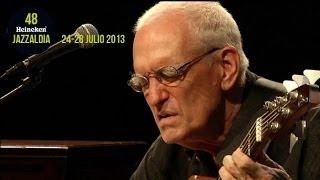Steve Swallow Quintet - Heineken Jazzaldia 2013