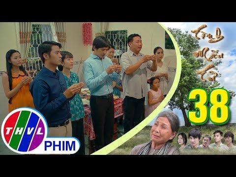 Play THVL   Tình mẫu tử - Tập cuối[7]: Mọi người trong nhà hứa sẽ luôn yêu thương đùm bọc lẫn nhau