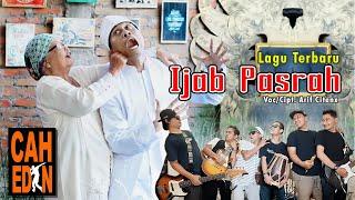 Download Arif Citenx - IJAB PASRAH  (Official Music Video)