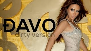 Ana Nikolic - Djavo (Dirty version) - (Audio 2013) HD