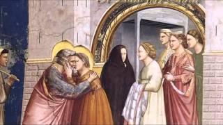 Il Santo del giorno - 26 Luglio : S. Gioacchino e Anna