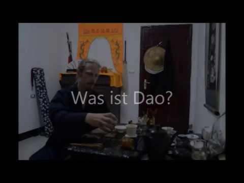 Daoismus in Deutschland - Dao Talk Vol. 2 - Dao Praxis , etc.