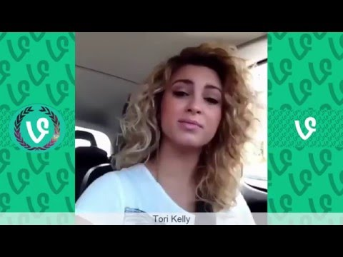 Best Singing Vines 2016 w/ Songs Names - Vine Compilation January 2016